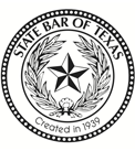 STATE BAR OF TEXAS, Created In 1939